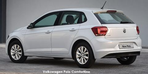 Polo 1.0 Comfortline price in Nepal
