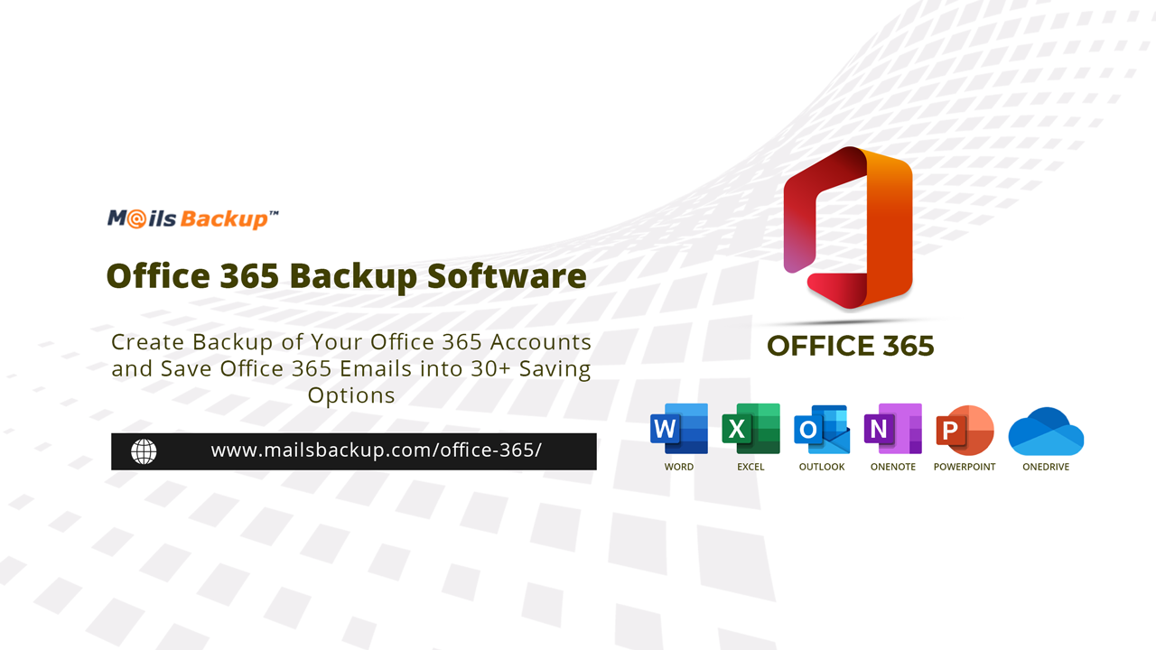 RE: How to create Office 365 backup to PST file?