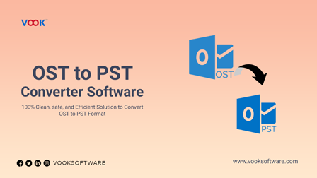 RE: A powerful OST to PST Converter tool?