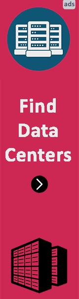 Data Center Locations, Map, Colocation, Cloud