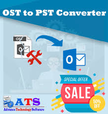 RE: 100% Free OST to PST Converter Tool