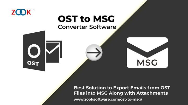 RE: How to convert OST to MSG