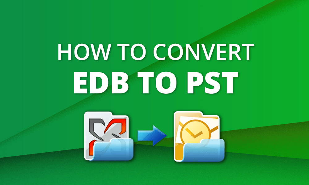 RE: Microsoft EDB to PST Converter Fast and Best