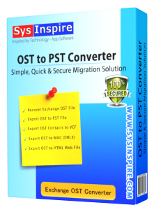 How to Convert OST to PST Manually ?